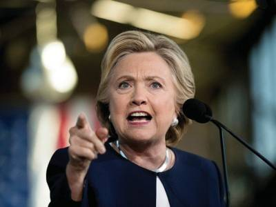 Hillary Loses the Left