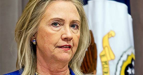 "BREAKING: FBI Has Shock Evidence of Hillary ""Orgy Island"" Retreats"