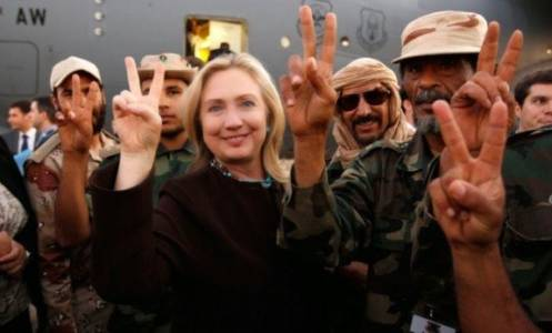 WIKILEAKS: Hillary Took Algeria Off Terror Watch List After Donation to Clinton Foundation