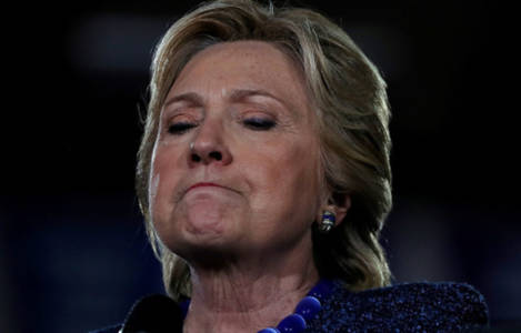 New WikiLeaks revelation: yet ANOTHER reason Hillary should be behind bars