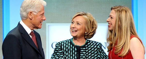 Judicial Watch: New Documents Show Clinton Conflicts of Interest