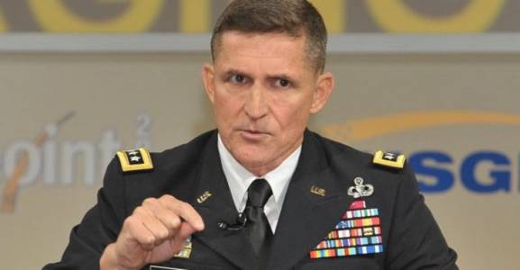 Great News! TRUMP Picks General Michael Flynn for National Security Advisor