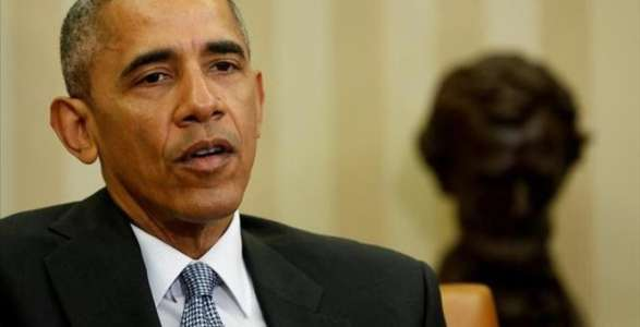 5 Reasons Barack Obama Will Be Viewed As One Of The Worst Presidents of All Time