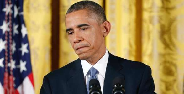 Video: Obama Leaves Democrats in 'Utter Disarray'