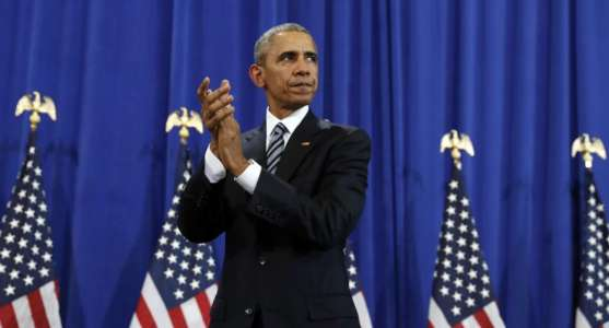 Obama's Final National Security Speech: 'Stigmatize Good, Patriotic Muslims,' and You Fuel Terrorism