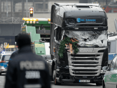 AfD Hits Out at Merkel after Christmas Market Attack: 'These Are Your Dead'