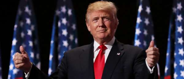DONALD TRUMP SEALS ELECTORAL COLLEGE VICTORY, OFFICIALLY BECOMES 45TH US PRESIDENT