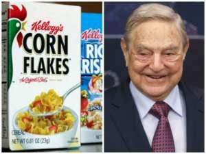 Kellogg Foundation Gave Big to Soros Organization, Tides Foundation