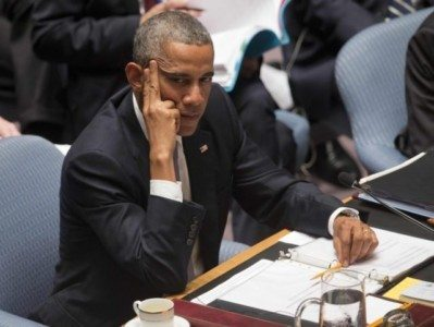 Trump Demands Obama Veto UN Security Council Resolution on Israeli Settlements