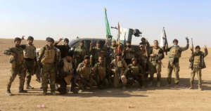 Obama Training Terrorists: First Sunni, Now Shia to Fight Them