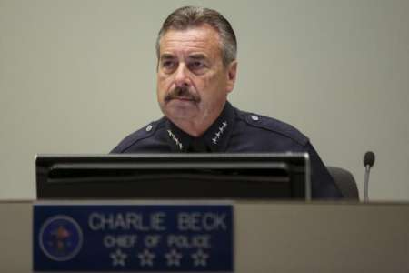 Threat Against Los Angeles Rail Line Called In From A Foreign Country