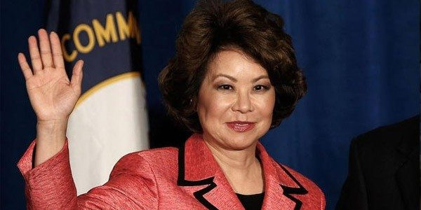 Trump shocker! Who is Elaine Chao?