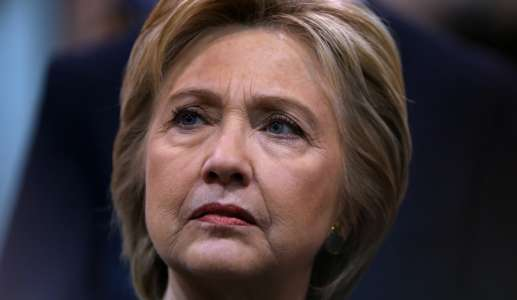 The Myth of Hillary's Popular Vote 'Victory'