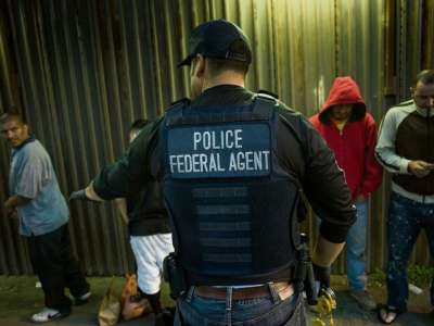 Obama Has Refused to Deport 820,000 Illegal Immigrants Guilty of Murder, Rape, Drug Offenses, and Other Crimes