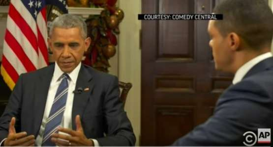 "Obama Lectures Trump for ""Flying Blind"" w/o Intel Briefings – But SKIPPED HALF of His (VIDEO)"