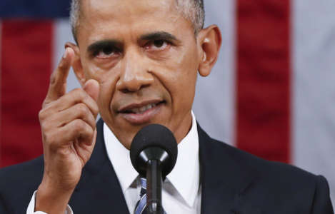 Unbelievable: Obama now blames THIS for his failed legacy…