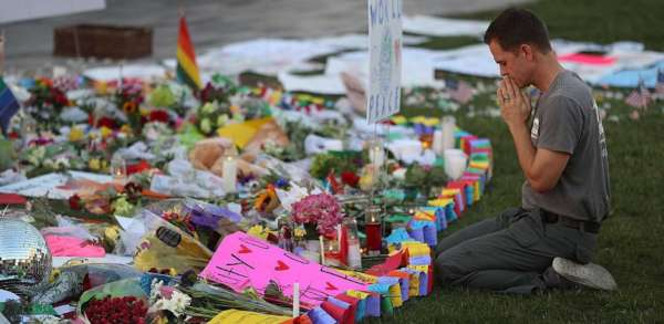 Families of Orlando Terror Victims Sue Facebook, Twitter, Google for Aiding Jihadists
