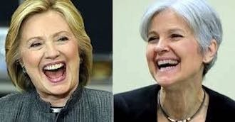 Jill Stein's Recount Runs Into MAJOR Bad News – Democrats Make Surprise Move
