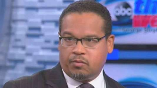 Keith Ellison: Perfect for the DNC