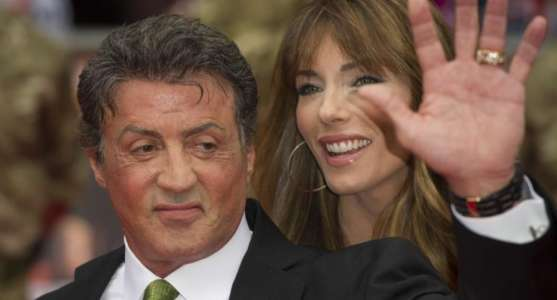 Reports: Sylvester Stallone to Join Trump Administration