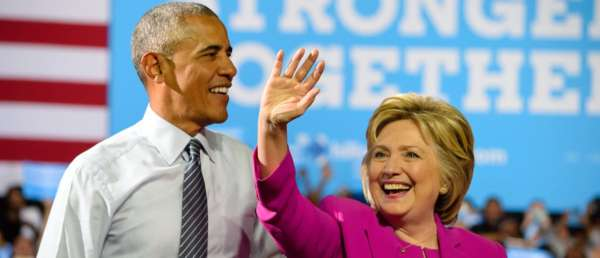 Report: Obama Ignored Russian Hacking Because He Thought Hillary Was Going To Win
