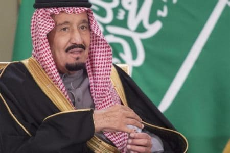 Saudi Arabia DEPORTS Roughly 40,000 Pakistanis For TERRORISM In Last 4 Months, Calls For EXTREME VETTING!