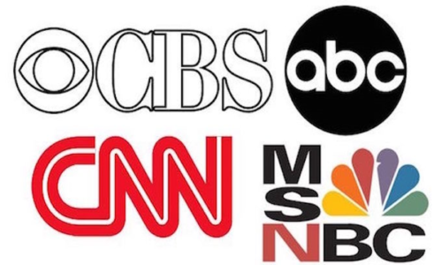 The Biggest Threat to America's Future Is the Media.