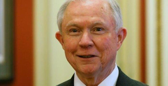 Black Pastors Showed Up on the Hill to Demand Sessions Get a Fair Hearing