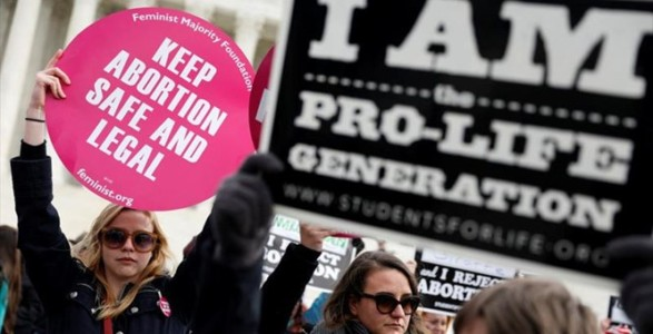 Nearly 200 Dems Vote Against Bill to Protect Babies Who Survive Abortions.