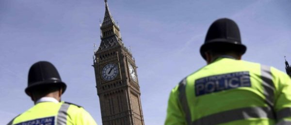 London's Westminster Terrorist Received Government Welfare Before Engaging In His Attack.