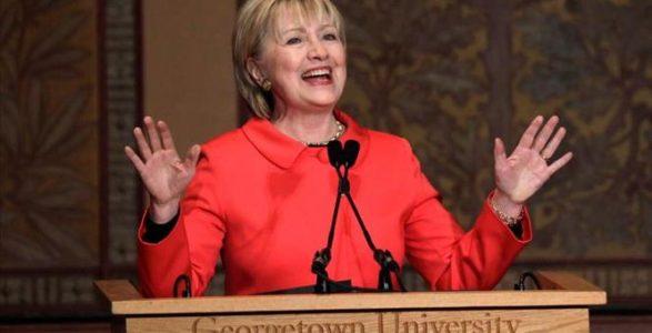 Smart Power: That Time Hillary Clinton Said Syria's Bashar al-Assad Was A 'Reformer'