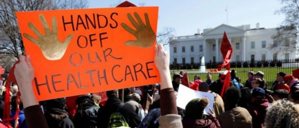 Obamacare's Collapse Shows Why Americans Wanted Trump