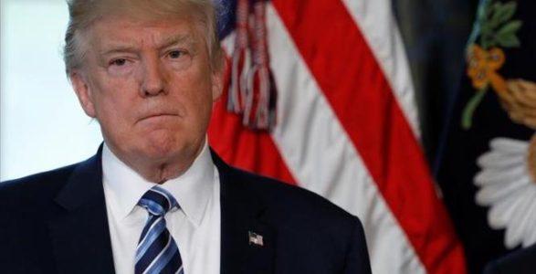 Trump on North Korea: 'Major, Major Conflict' Is Possible.