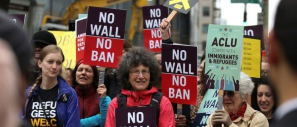 9th Circuit Upholds Injunction On Trump's Second Travel Ban