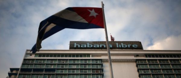 EXCLUSIVE: Trump Set To Roll Back Obama's Cuba Policies.