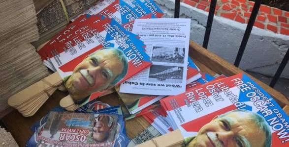 FLASHBACK: Obama Pardoned Terrorist FALN Leader Oscar Lopez Rivera.