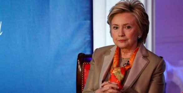Hillary: I Take Responsibility For 2016 Loss, But Sexism, Biden, Sanders, Comey, And Obama Helped Me Lose