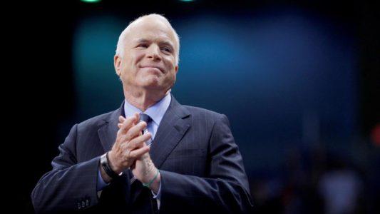 Sen. John McCain Has Brain Cancer