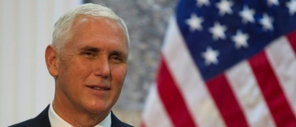 Pence Leaves Colts Game In Disgust After 49ers Kneel During National Anthem