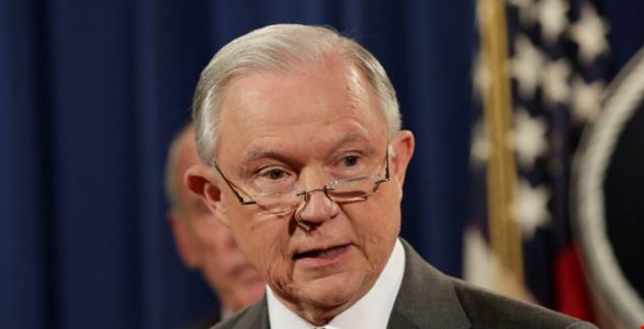 Sessions Confirms: DACA Is Being 'Rescinded'