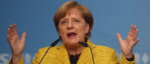 Four More Years: Exit Polls Give Merkel Comfortable Election Victory In Germany