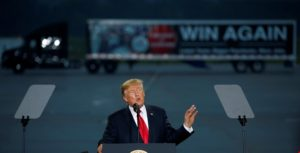 Bravo: Trump Makes Three Correct, Controversial Decisions on Obamacare, Iran and the UN.
