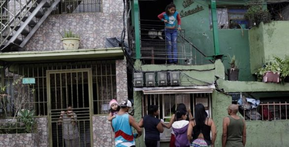 Wonders Of Socialism: Venezuelan Kids Turn To Prostitution for Food