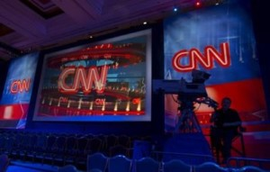 This Is CNN: Host Admits Network Peddles Fake News…Sort Of.