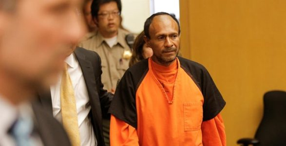 Still No Justice For Kate Steinle, Illegal Alien Shooter Sentenced To Time Served For Gun Charge.