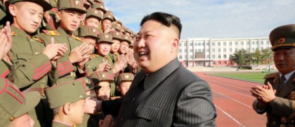 Nukes, Missiles, And A Touch Of Terror: It's Been A Really Crazy Year On The Korean Peninsula.