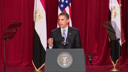 New Year Speech to the Muslim World