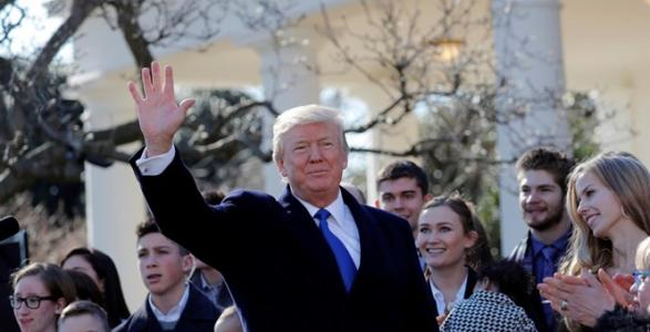 California To Business Owners: Half Of Your Savings From Trump's Tax Bill Belongs To Us.