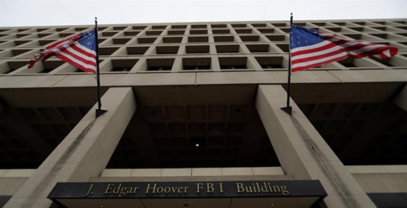 Latest: FBI Attorney Caught Exchanging Anti-Trump Text Messages Resigns.