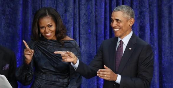 Obama's Scandal-Free Delusion.